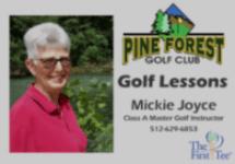 Mickie Joyce