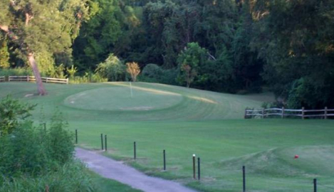 Pine Forest Golf Course